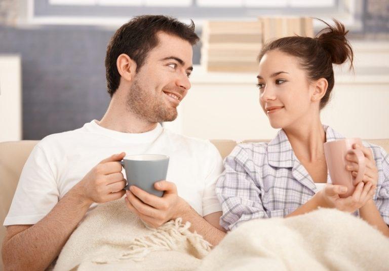 Как сделать мужчину ведомым в отношениях